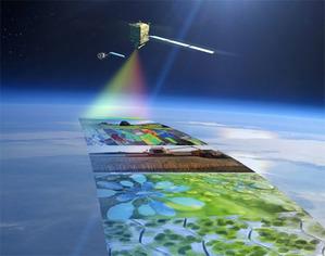 Nowy europejski satelita przyjrzy się fluorescencji