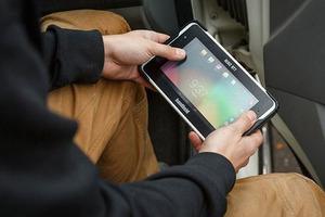 Handheld prezentuje swój pierwszy pancerny tablet z Androidem
