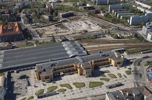 Piąte polskie miasto w 3D w Google Earth