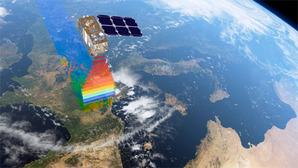 Dane z Sentinela-2A już w sieci