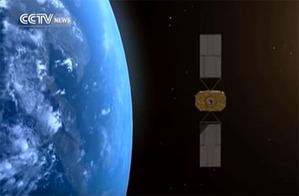 Chiński wysokorozdzielczy satelita już w kosmosie