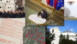 Czym żyło Geoforum.pl w 2015 roku?