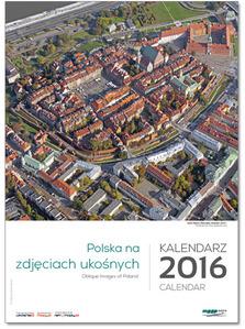 Konkurs: Polska na zdjęciach ukośnych