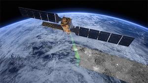 Powstaje polskie archiwum danych z Sentinela-1