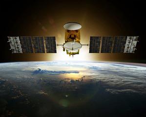 Jason-3 pomierzy topografię oceanów <br /> fot. NASA