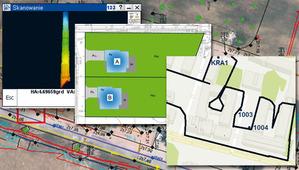 """O skanowaniu, satelitach, GIS-ie i kartografii w """"Geoinformatica Polonica"""""""