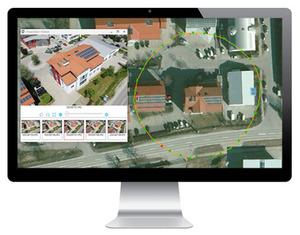 Esri prezentuje oprogramowanie do edycji zdjęć z dronów