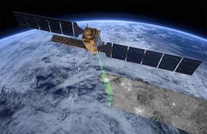 Prace nad koncepcją polskiego satelity radarowego nabierają tempa <br /> Satelita radarowy Sentinel-1A (fot. ESA)