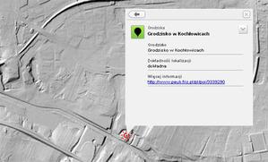 ORSIP tworzy mapę śląskich grodzisk