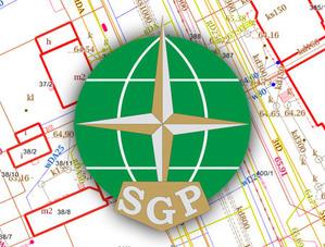 Zapowiedź szkolenia o opracowaniach geodezyjnych