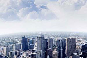 Hexagon i Huawei partnerami w zakresie dostarczenia rozwiązań Smart City