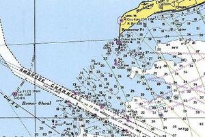 O pomiarach hydrograficznych w rozporządzeniu <br /> fot. Wikipedia/University of Texas at Austin