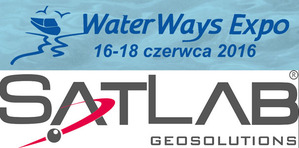 SatLab na konferencji WaterWays 2016