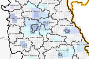 W lubelskim WODGiK-u mapę zamówisz przez internet