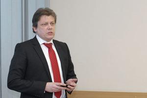 Jacek Jarząbek odwołany <br /> fot. JP