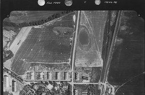 Tysiące zdjęć lotniczych do zeskanowania <br /> fot. z archiwum Geoforum.pl