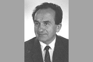 Zmarł prof. Stanisław Latoś <br /> fot. WGGiIŚ AGH