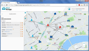 Polska aplikacja zwycięża w konkursie Hexagonu