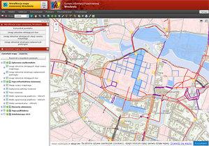 Wrocław udostępnia rowerowe dane
