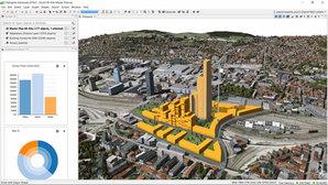 Esri pokaże miasta 3D w wirtualnej rzeczywistości