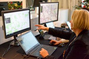 Sieć wod-kan pod kontrolą GIS-u