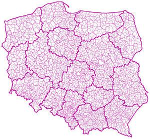 Nie tylko Opole, czyli co zmienia się na mapie Polski?