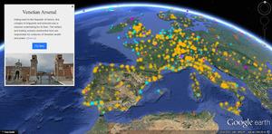 Zrób sobie własne Google Earth