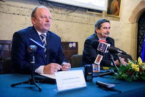 Miliony na geodezyjne e-usługi w Tarnowie
