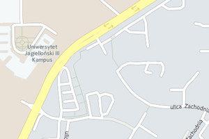 HERE i UJ organizują mapathon