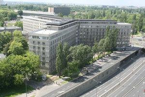 Warszawa: oferta pracy w GUS