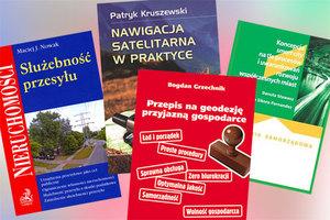 Promocja! Niższe ceny w Księgarni Geoforum.pl