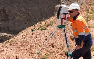 Maptek prezentuje nowe skanery dla górnictwa