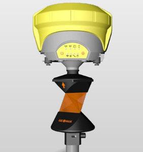 X-Pole: Geomax integruje technologie pomiarowe