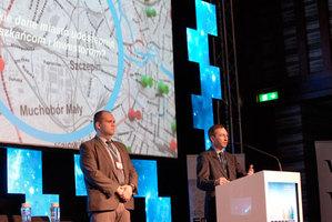 Czy miasto może być smart bez geodanych?