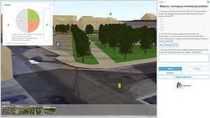 Modele 3D pomogą w konsultacjach z mieszkańcami