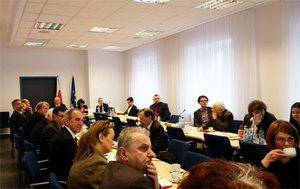 Pierwsze posiedzenie Rady IIP w nowym składzie