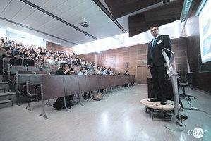 Okiem FocusSphere, czyli o studenckiej platformie fotogrametrycznej