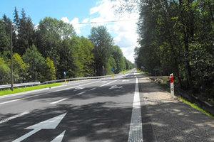 GDDKiA w Olsztynie zamawia usługi geodezyjne