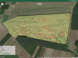 Monitoring upraw również przez smartfon