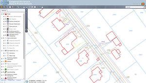 Geo-System udostępnia zintegrowane WMS-y