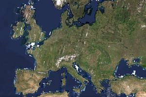 Wypróbuj mapy bazowe Planet