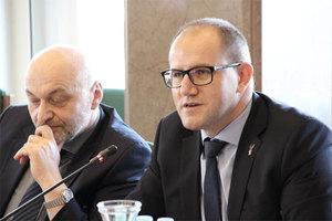 W MIB dyskutowano o reformie planowania przestrzennego i usprawnieniu inwestycji budowlanych