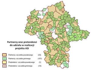 Znamy kolejne rozstrzygnięcia w mazowieckim przetargu na bazy