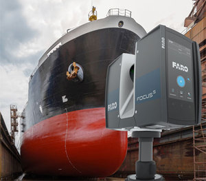 Faro FocusS 70: wysoka dokładność w przystępnej cenie