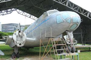 Krakowskie muzeum odnowi unikatowy samolot fotogrametryczny