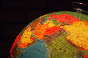 Polska firma wywołała &quot;aferę globusową&quot; <br /> fot. Pixabay