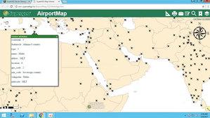Łatwiejsza budowa geoportali dzięki SuperGIS Server