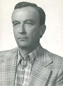 Zmarł Antoni Oyrzanowski