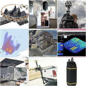 Kto powalczy o tytuł najbardziej innowacyjnego produktu dla geodezji?