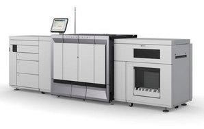 Canon prezentuje wysokowydajny system cyfrowego druku czarno-białego